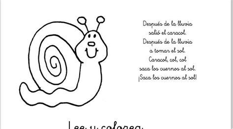 imagenes sensoriales poesia infantil poemas de primavera lee y colorea