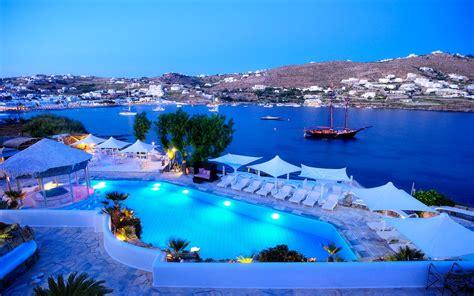 Design Villa by Mykonos Island Kivotos Mykonos Hotel