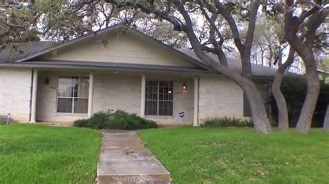 house for rent in san antonio houses for rent in san antonio tx 2br 1ba by property managers in san antonio youtube
