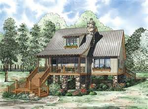 lake cottage plans