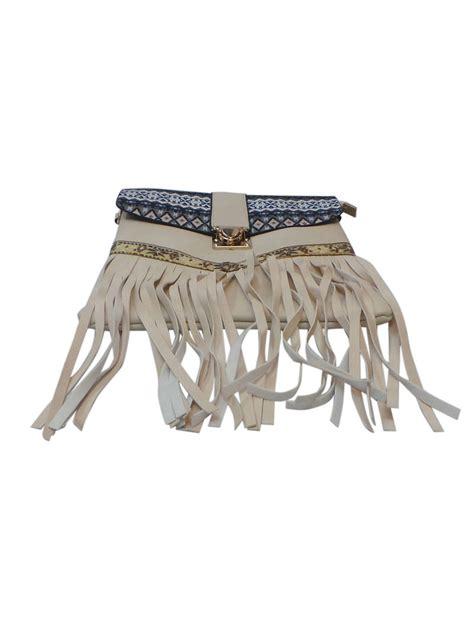 Pu Printed Sling Bag 1478 buy white synthetic pu printed sling bags