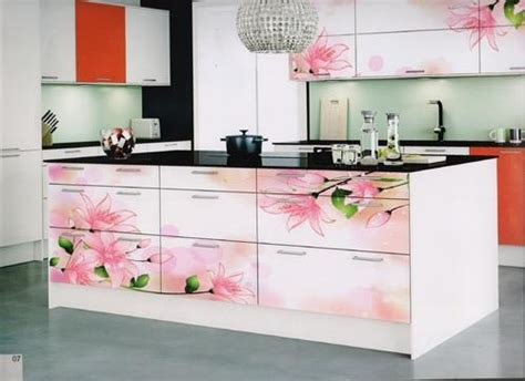 kitchen laminates designs kitchen cabinet laminate screen printed digital printed