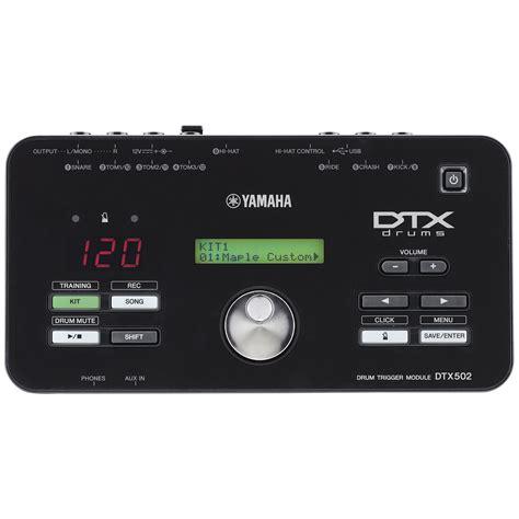 Yamaha Dtx542k yamaha dtx542k 171 e drum set