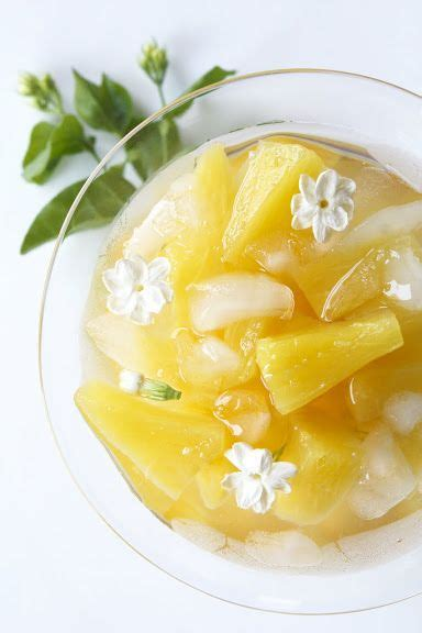 Summer Pineapple Cake By Steam Juice Tsvs Ask Any Random Who Grew Up Traditional