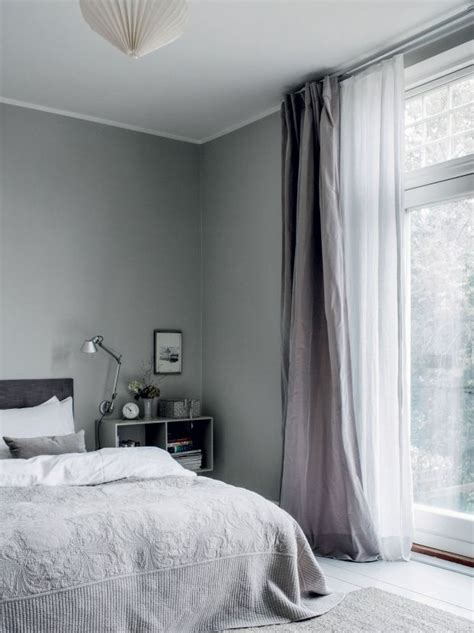 grey bedroom curtains 25 best ideas about gray curtains on pinterest grey