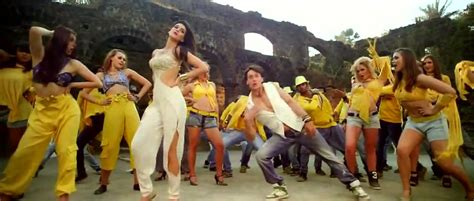 heropanti whistle baja whistle baja heropanti full video song hd youtube