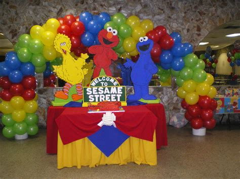 elmo party decorations home interior design planning