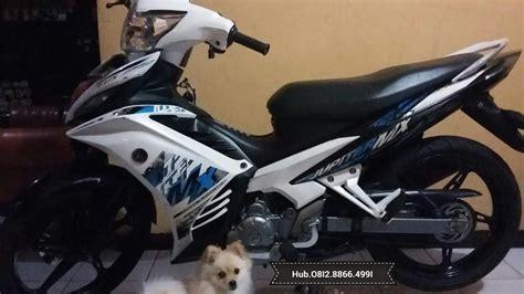 Yamaha Mio Soul Cw Thn 2009 motor motormu yamaha jupiter mx cw 2014 gress