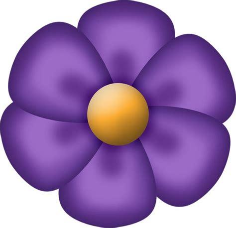 violet clipart violet flower clip cliparts