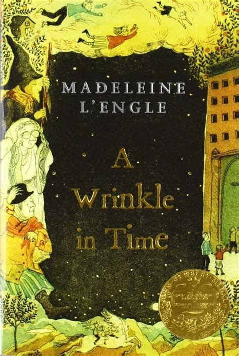 the world of a wrinkle in time the of the books 10 geeky children s books to read to your part 2