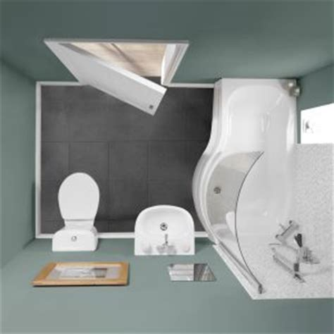 bathroom suites small spaces 17 best ideas about small bathroom designs on pinterest
