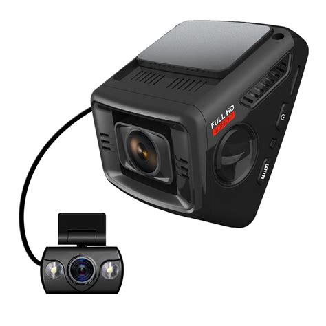 best dual dash a list of the best in car systems compare dash cams