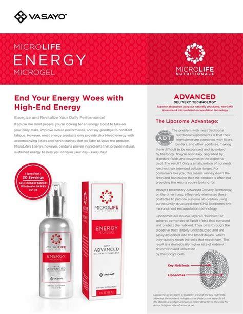 Vasayo Microlife Energy read this before you join vasayo