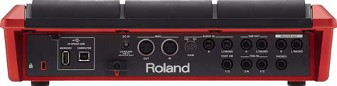 Roland Spd Sx Sling Pad turramurra electronic pads triggers roland spd sx special edition