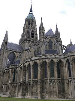 roman catholic diocese of majorca wikipedia the free bayeux cathedral