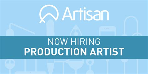 Production Artist by Production Artist Description Production Artist Skills