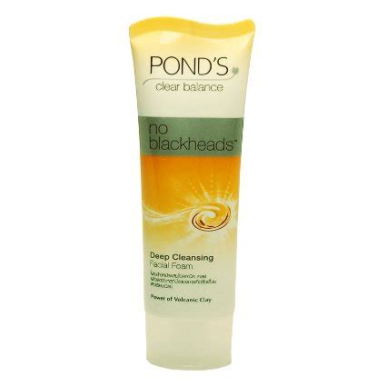 Ponds Clear Solution Fc Scrub 100g buy pond s clear balance solution no blackheads