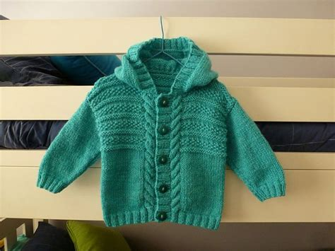 free knitting pattern for baby hooded jacket 158 best toddler free hoodie knitting patterns images on