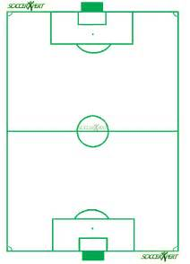 soccer field template soccer field soccer pitch soccer field of play football