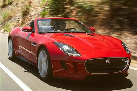 jaguar f type maintenance cost more jaguar f type images leak onto web before debut