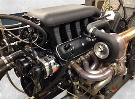 Ssc Tuatara Engine by Ssc Tuatara S 1 350 Hp Output Confirmed On The Dyno