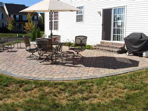 Inexpensive Backyard Patio Ideas Backyard Patio Ideas Cheap Garden Home And Images Small Savwi