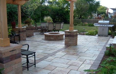 Patios Outdoor Rooms Poul S Landcaping Nursery Inc Patio Designs Pictures