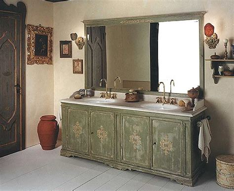 Ideas Country Bathroom Vanities Design Country Bathroom Vanity Wood Vanity Country Style Country Rustic Bathroom Designs Tsc