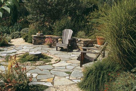 Terraced Backyard Landscaping Ideas Pacific Horticulture Society A Mediterranean Garden In