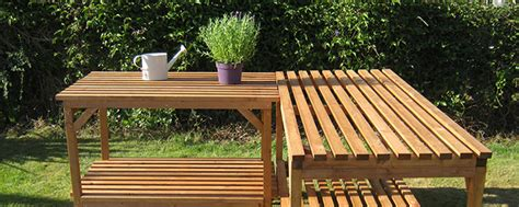 greenhouse benches uk greenhouse staging garden furniture potting benches
