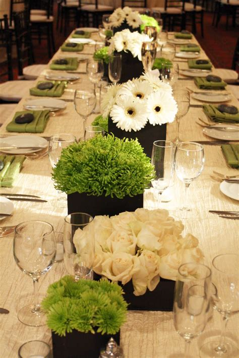 table arrangement pastries by vreeke october 2010