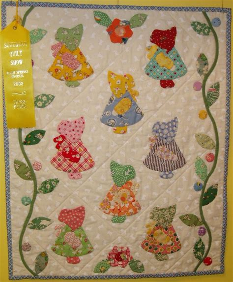 Sunbonnet Sue Quilt Patterns Free by Free Sunbonnet Sue Patterns Downloads Gallery At Sunday