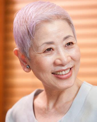 50 year asian women chizu saeki japan s leading skincare expert this woman