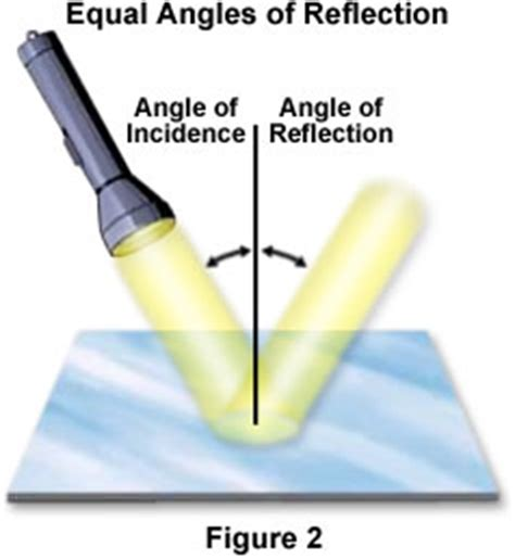 Reflecting Light by Molecular Expressions Microscopy Primer Light And Color Reflection Of Light