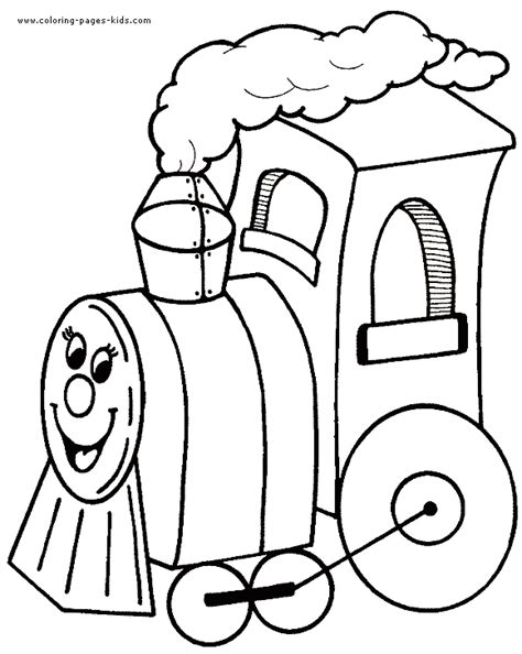 long train coloring page free long train coloring pages
