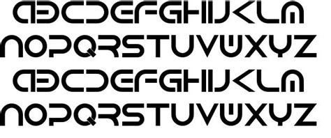 new fonts for android android font by sledgehammer fontriver