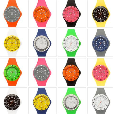 Jellyshop Fashion 5 toywatch the jelly collection nitrolicious