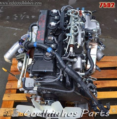 Toyota Diesel Engines Usa Used Toyota 1kd 3 0 Diesel Engines Year 2008 Price