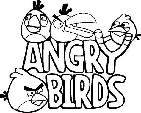 imagenes para colorear en paint dibujos de los angri birds para colorear 171 ideas