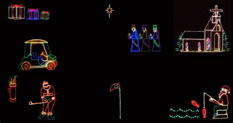 animated christmas lights images reverse search