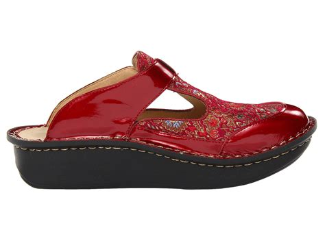 alegria shoes clearance alegria classic imperial wine zappos free shipping