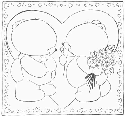 Friendship Color In Card Templates by Best Friends Forever Coloring Pages Coloring Pages