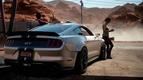 Terbatas Pc Need For Speed Payback need for speed payback 4k uhd announcement trailer ps4 xbox one pc