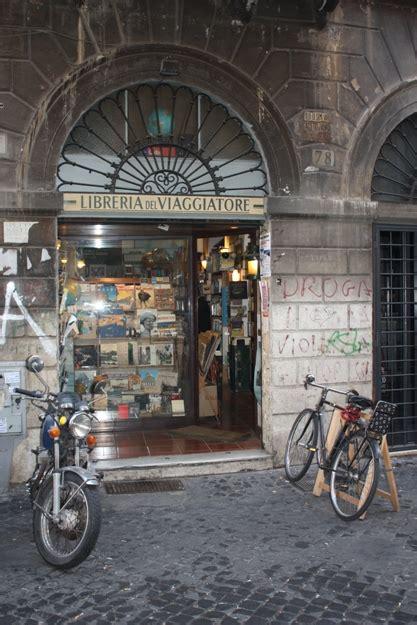 libreria viaggiatore roma sporcoendurista libreria viaggiatore