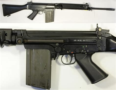 Www 192 Search Cfm D S A Dsa Ds Arms Fal Lar Sa58 Rifle 7 62x51 For Sale At Gunauction 6692741