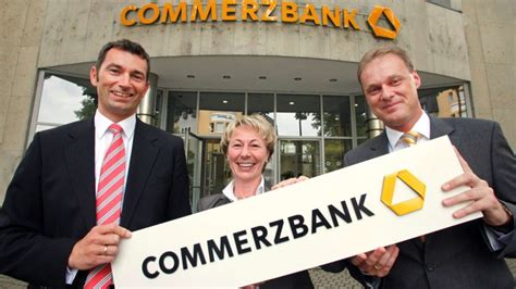 fusion dresdner bank commerzbank die commerzbank nach der fusion mit der dresdner bank