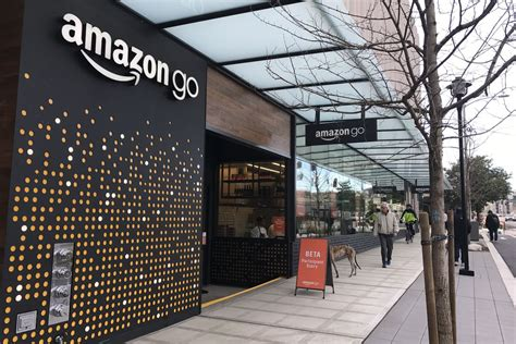 a m amazon s store of the future is delayed insert told ya