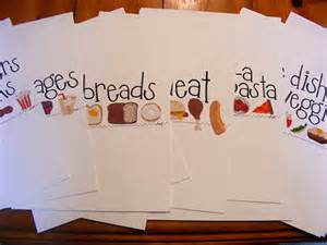 Free Recipe Templates For Binders by Recipe Binder Templates Images