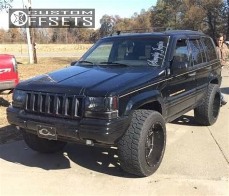 baja jeep grand cherokee comment