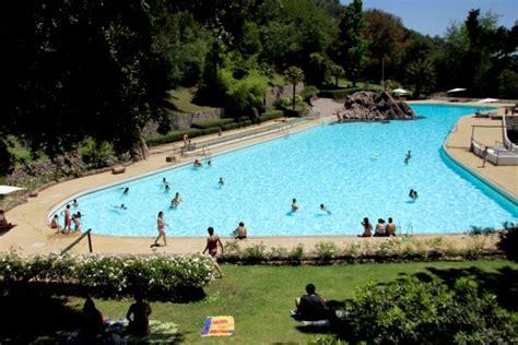 fotos de parque de piscinas y deportes im fotos parque metropolitano inaugur 243 su temporada de